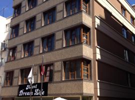 Hotel Dream Life, อังการา