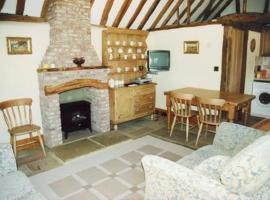 The Stables, Great Missenden