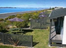 Napier Beach Kiwi Holiday Park and Motels, เนเปียร์