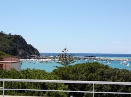 Hotel Genova, Sestri Levante