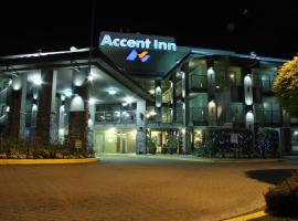 Accent Inns Vancouver Airport, ริชมอนด์