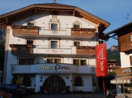 Hotel Flora, Selva di Val Gardena