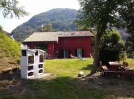 Ostello Casa Rossa