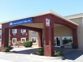 Americas Best Value Inn Westmorland, Westmorland