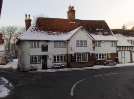 The Chequers Inn, Smarden