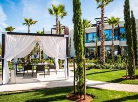 Villa Diyafa Boutique Hotel & Spa, ราบัต