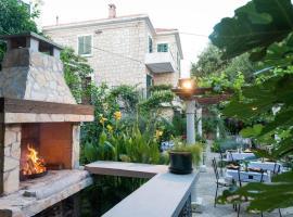 B&B Villa Dubrovnik Garden, ดูบรอฟนิก
