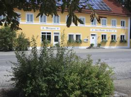 Hotel Gasthof Alte Post, ชวาอิก ไบ มุนชึน