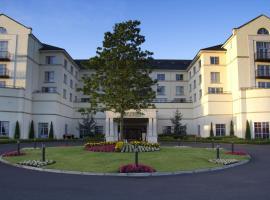 Knightsbrook Hotel & Golf Resort, Trim