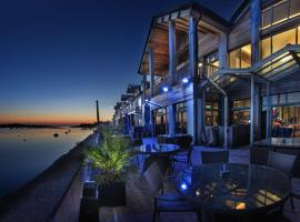 The Quay Hotel and Spa, Conwy