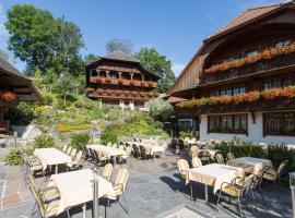 Hotel Appenberg, Zäziwil