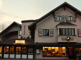 Hotel Haus Krone, Bexbach