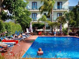 Comfort Hotel Gardenia Sorrento Coast, ซอร์เรนโต