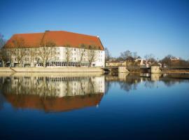 Michel Hotel Landshut, Landshut