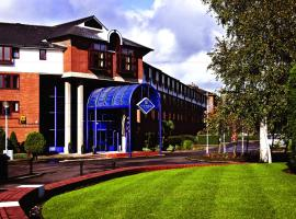 Copthorne Hotel Manchester, แมนเชสเตอร์