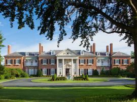 Glen Cove Mansion Hotel & Conference Center, Glen Cove