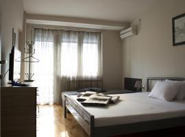 Guest house Kozle