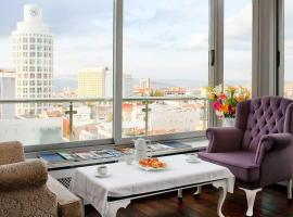 Argentum Hotel, อังการา