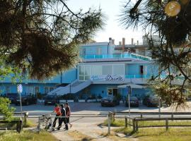 Hotel Le Dune, Lido Adriano