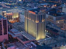 Caesars Atlantic City Hotel & Casino