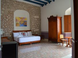 Hotel Socaire