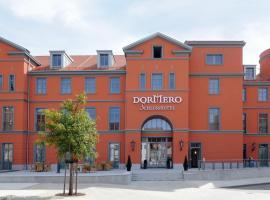 DORMERO Schlosshotel Reichenschwand, Reichenschwand