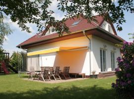 Holiday Home Prague Pruhonice