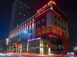 Hotel Nine Ulaanbaatar