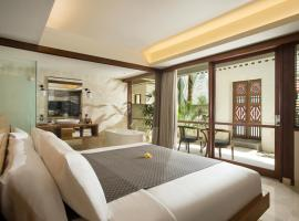 Amnaya Resort Kuta, กูตา