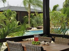 Bridanda Apartments Bonaire
