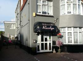 The Rosslyn, Paignton