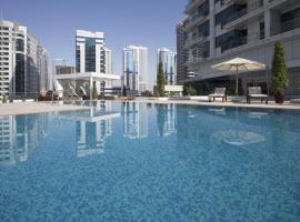 La Verda Suites and Villas Dubai Marina