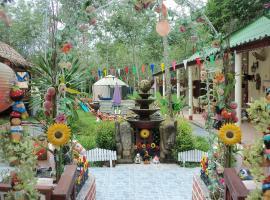 SoodSoi Resort