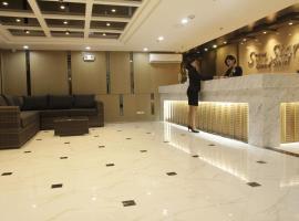 Sun Star Grand Hotel
