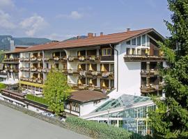 Hotel Filser, Oberstdorf