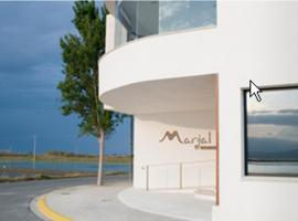 Allotjament Marjal - Adults Only
