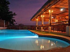 Kav's Beach Resort, Zamboanguita