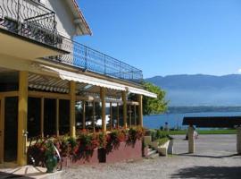 Beaurivage, Le Bourget-du-Lac