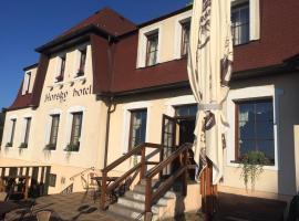 Horský Hotel Kolowrat