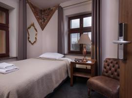 Hotel Retro B.A. Zientarski