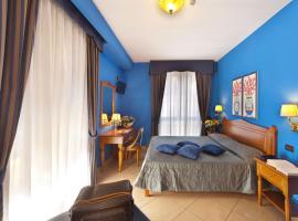 Ulisse Deluxe Hostel, ซอร์เรนโต