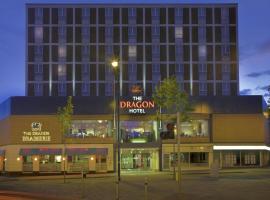 The Dragon Hotel, สวอนซี