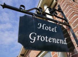 Hotel Grotenend, Gasselte
