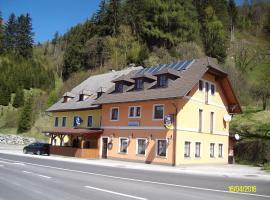 Gasthaus zur Melzen, Versbichl