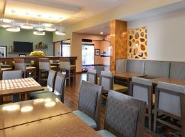 Hampton Inn Closest to Universal Orlando