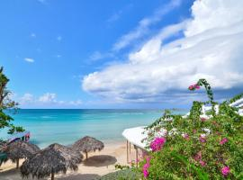 Beach House Condos, Negril