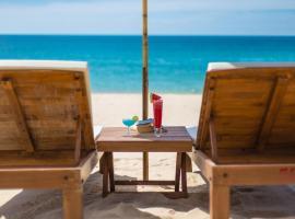 Lamai Coconut Beach Resort