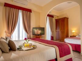 Marini Park Hotel, Castel di Leva