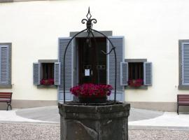 Villa Montarioso