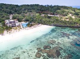 Grand Roatán Caribbean Resort